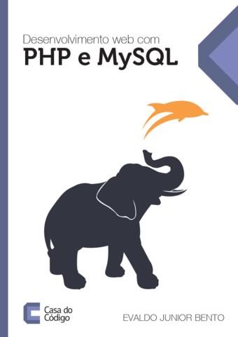Livro PHP e MySQL